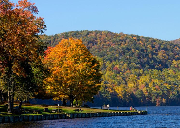 Autumn Peak 2