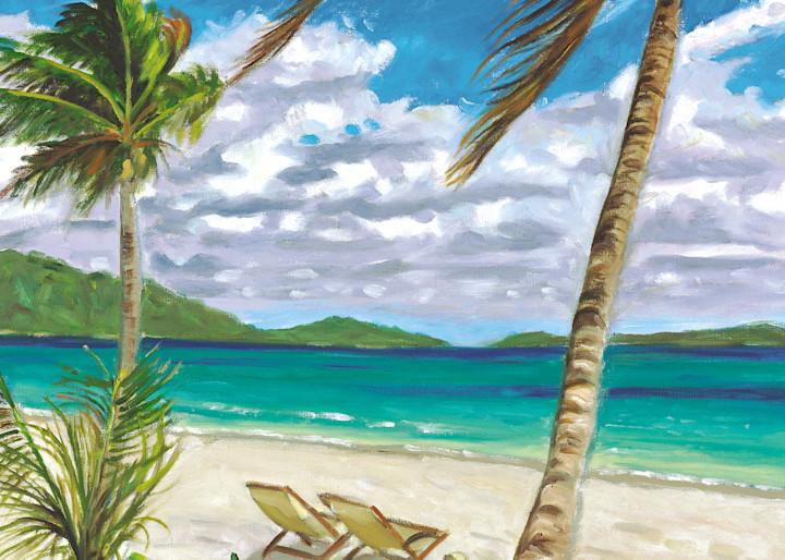 Orient Beach St Maarten