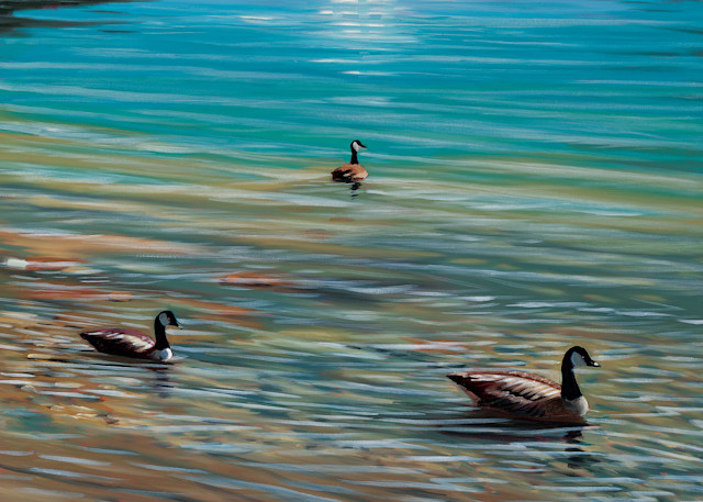 Emerald Bay in Lake Tahoe