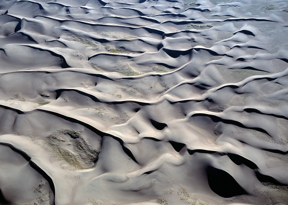 Sea Of Sand Art | Fine Art New Mexico