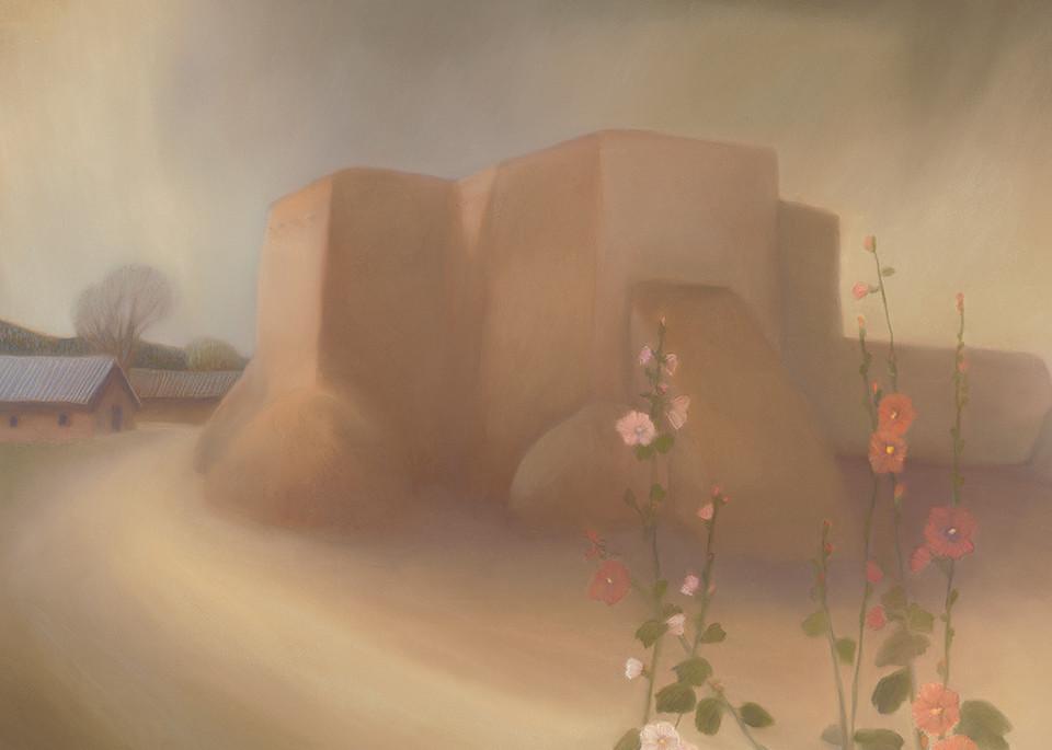 St Francis Celebration Art | Fine Art New Mexico