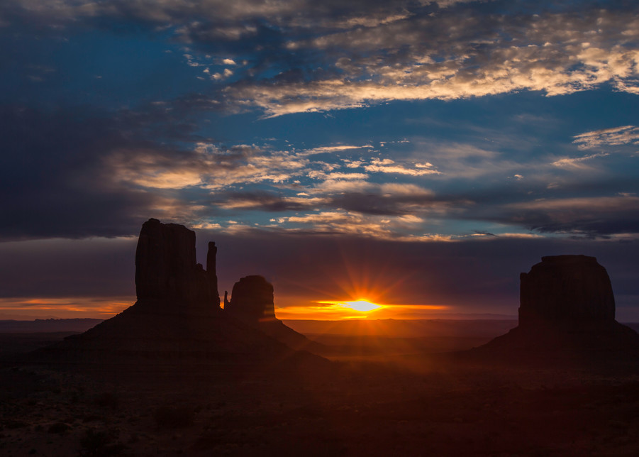 Monumental Morning Photography Art | JL Grief Fine Art Photography