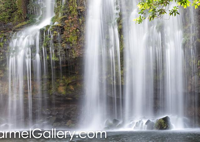 Enchanted Falls