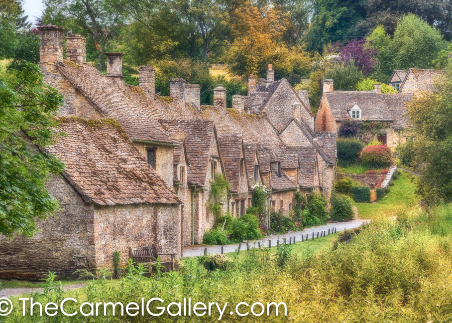 Cotswold Stone Cottages