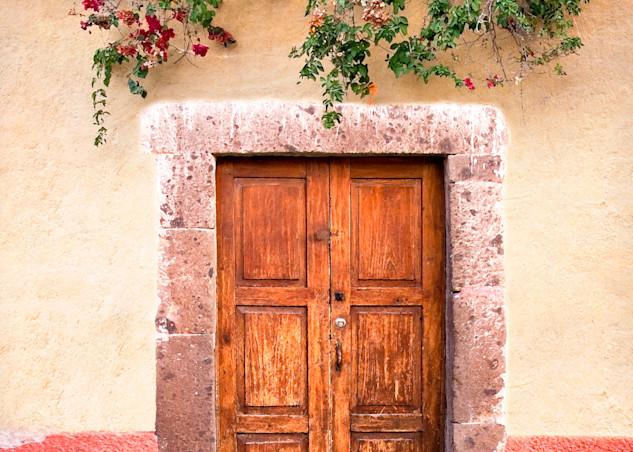 Puerta al Natural