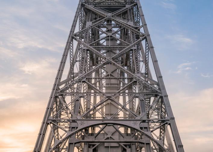 Duluth's Aerial Liftbridge