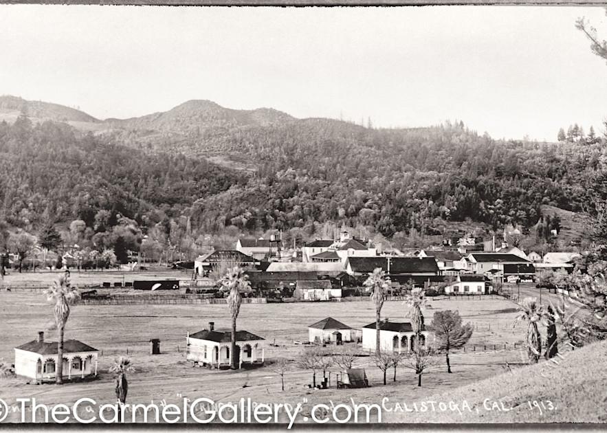 Brannan's Hot Springs 1919