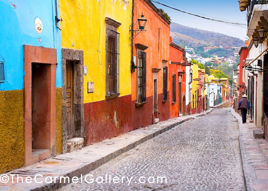 Daybreak San Miguel Art | The Carmel Gallery