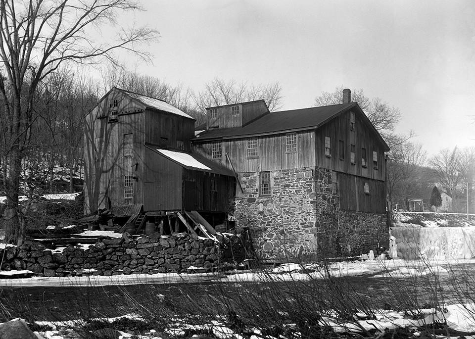 Kilborn's Mill