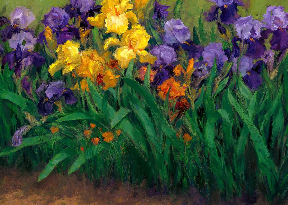 For Love Of Vincent, Joe Anna Arnett
