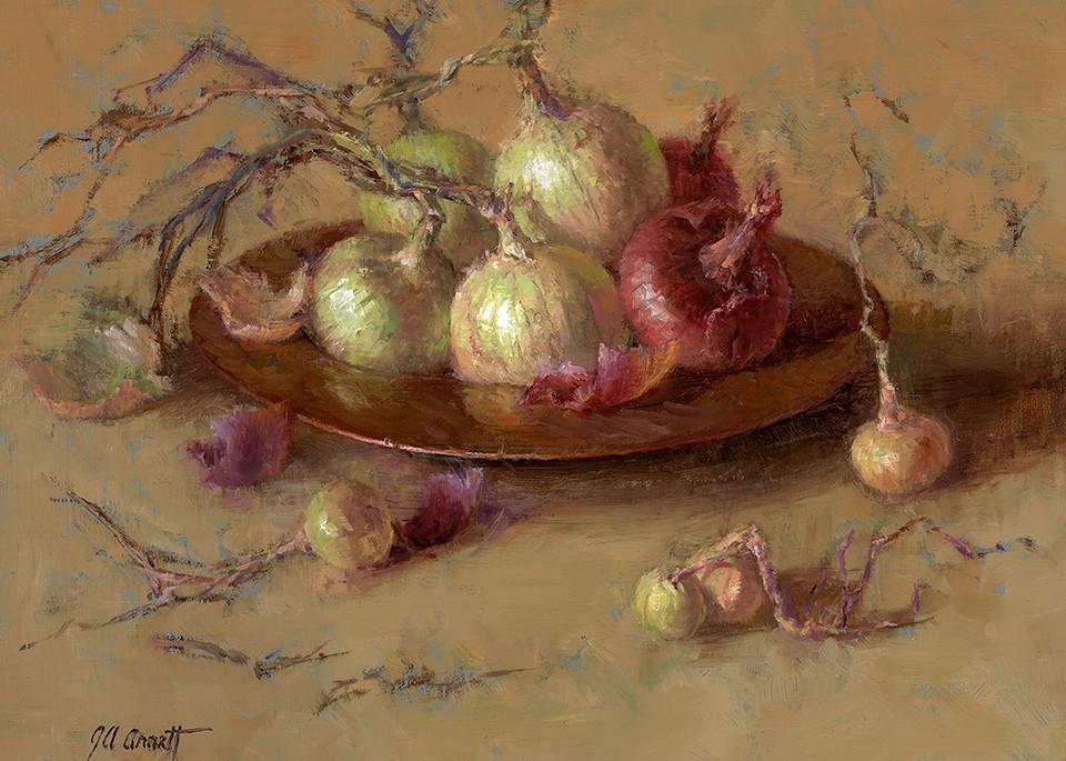 Homegrown Onions, Joe Anna Arnett