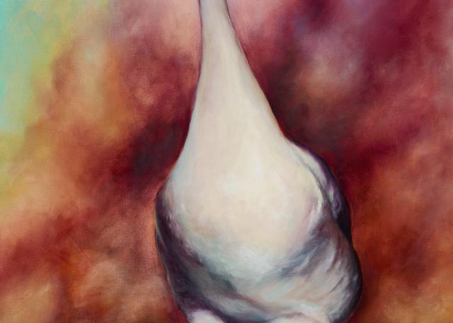 Mother Goose   Custom Size Print Art   Bottinelli Fine Art