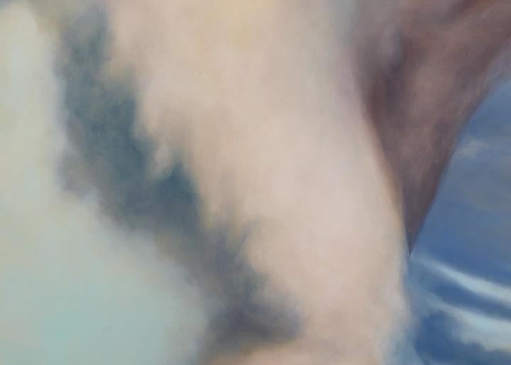 Colored Skies Iii   Custom Size Print Art   Bottinelli Fine Art