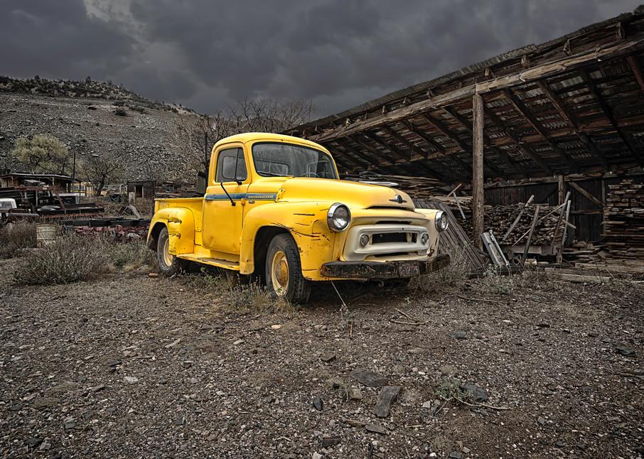 Old Arizona Gold Mine
