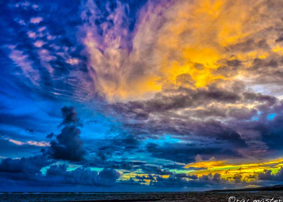 Majestic Morning Art | Ray Masters Productions