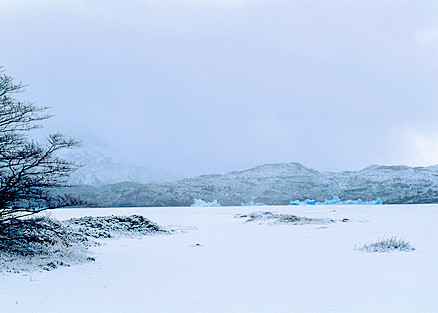Snowscapes And Polar Regions 008 Photography Art | Cheng Yan Studio