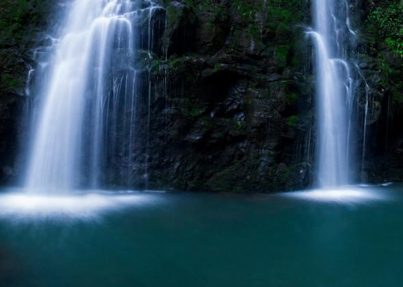 Paradise Pools, Hawaii Fine Art Photography Print
