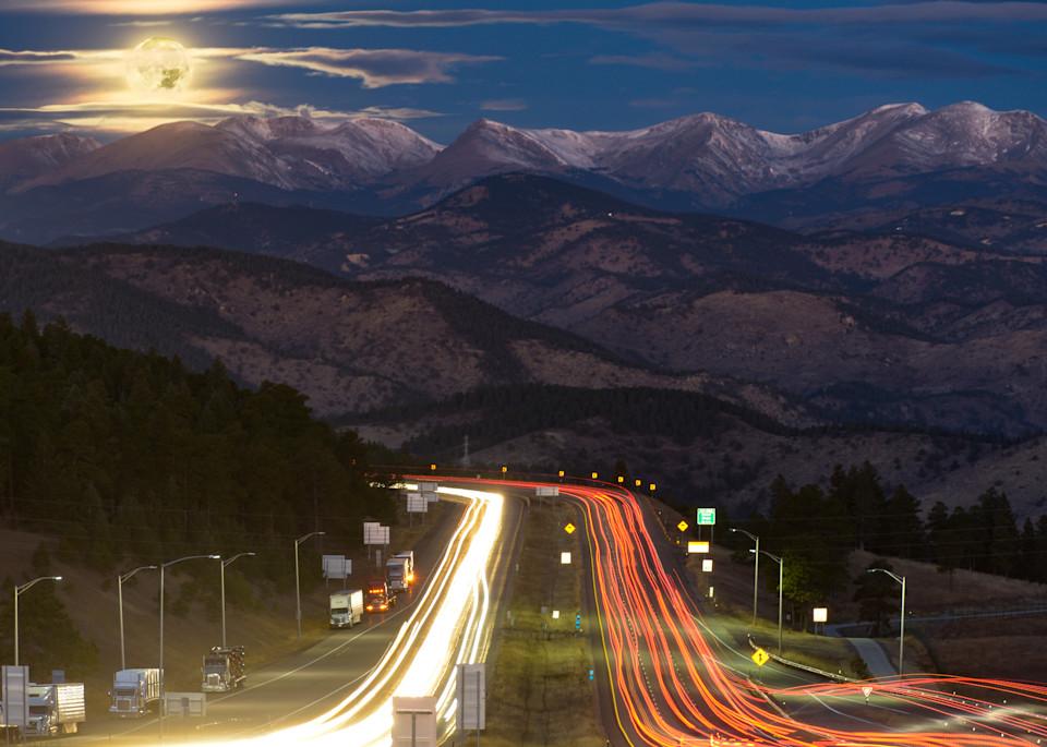 Lead Me Down The Road Photography Art | Jon Blake Photography