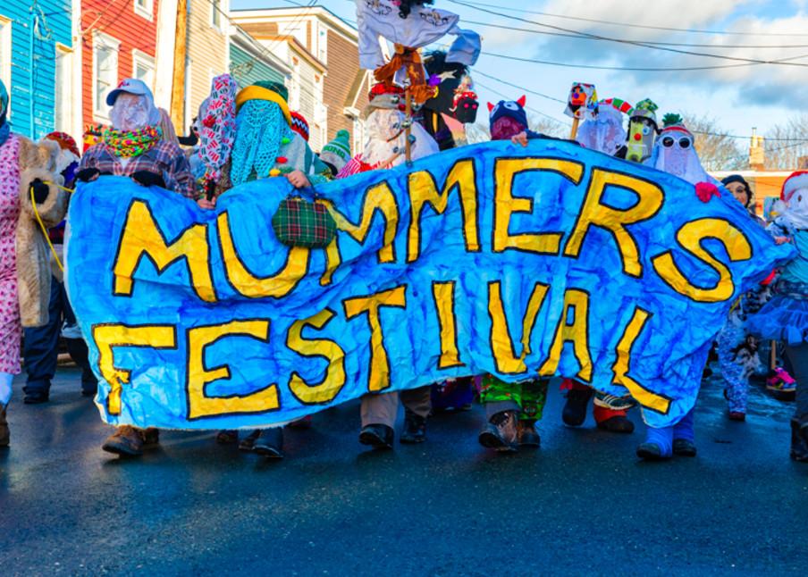 Mummers II