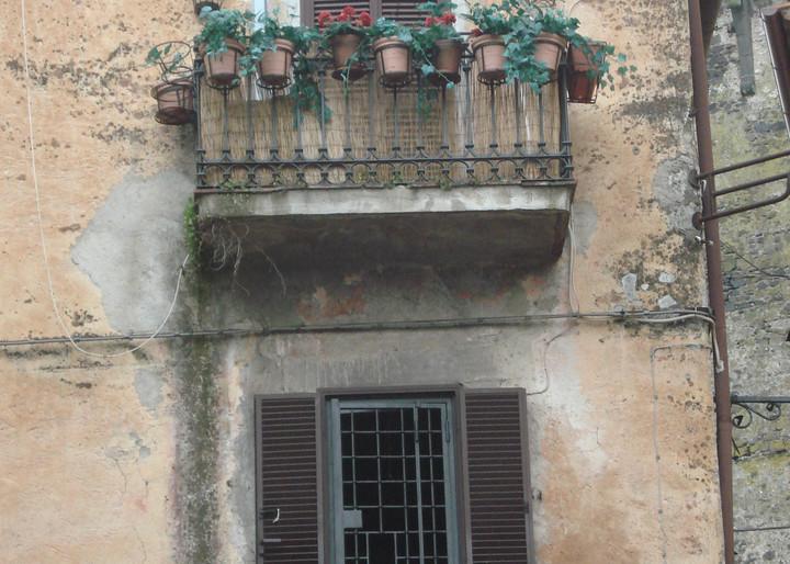 Italian Living #1 Photography Art | Photoissimo - Fine Art Photography