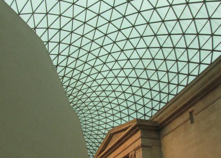 British Museum #1 Photography Art | Photoissimo - Fine Art Photography