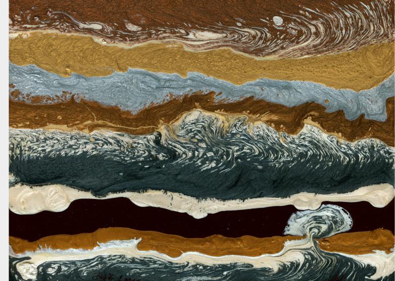 Topography Ten Fine Art Prints Online