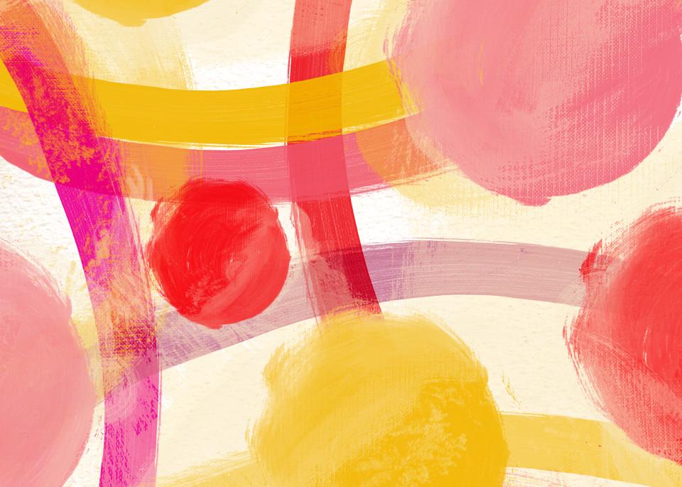 Abstract Art 80 6 Art | Irena Orlov Art