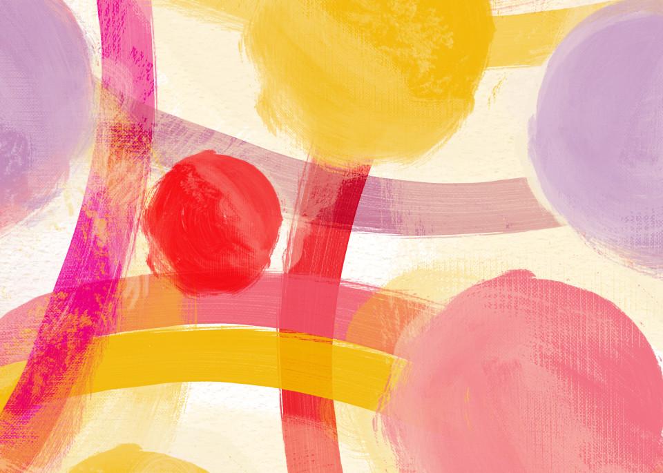 Abstract Art 80 7 Art | Irena Orlov Art