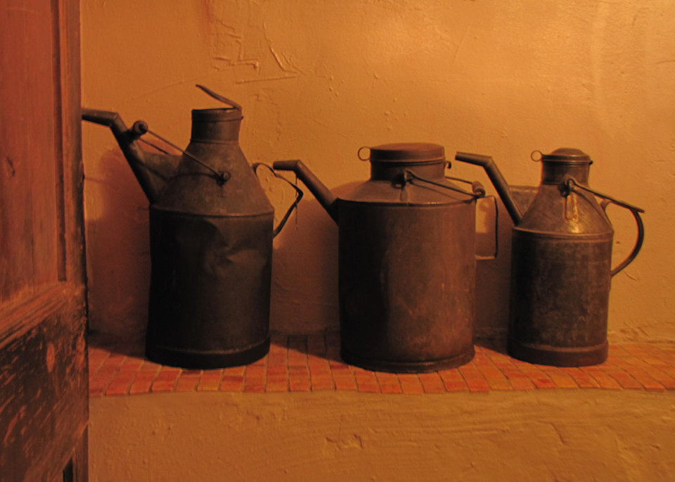 Antique Orange Photography Art | Photoissimo - Fine Art Photography