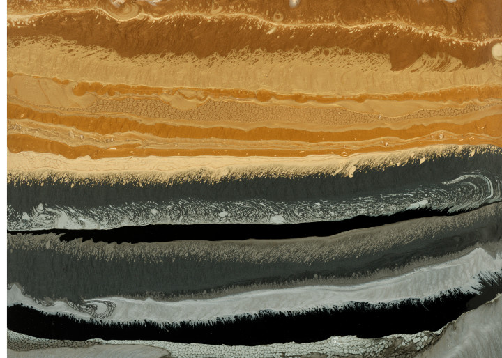 Articulation III Abstract Art Print Online
