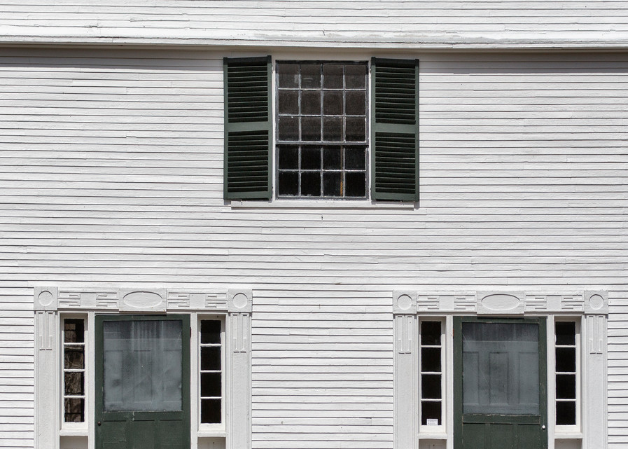 Building in Washington, NH