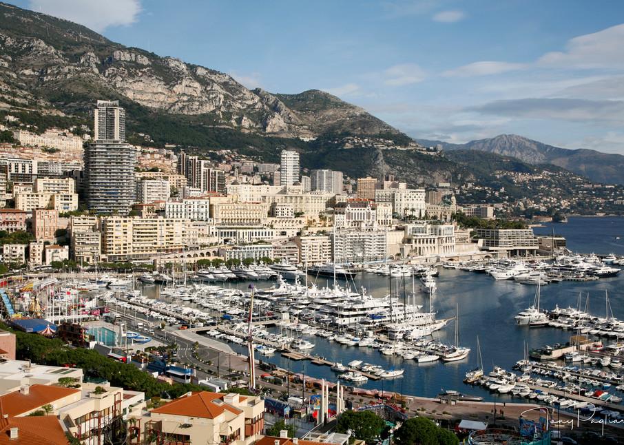 Monte Carlo   Monaco Art | Tony Pagliaro Gallery