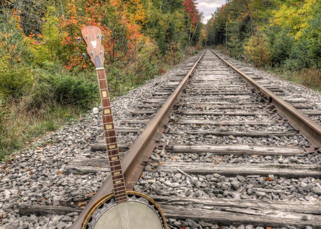 Frets And Ties Art | Instrumental Art