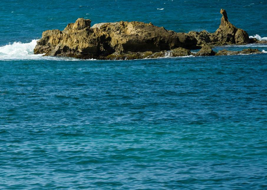 Windy Shores of San Juan Fine Art Photographs by Michael Pucciarelli