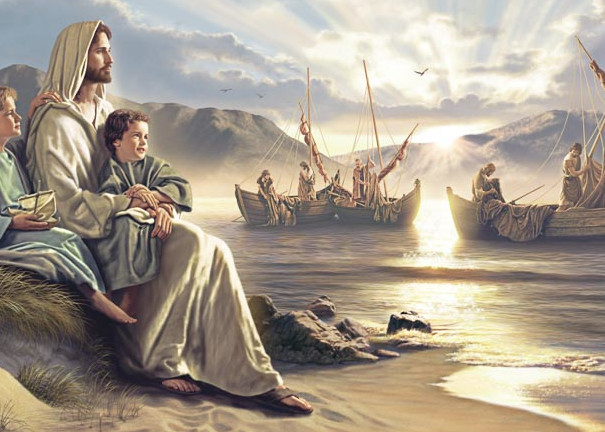 Men of Galilee