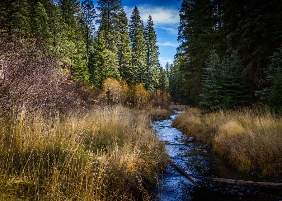 Jemez mountains, Landscape, New Mexico, Photography, Southwest, Fall, Jemez River,
