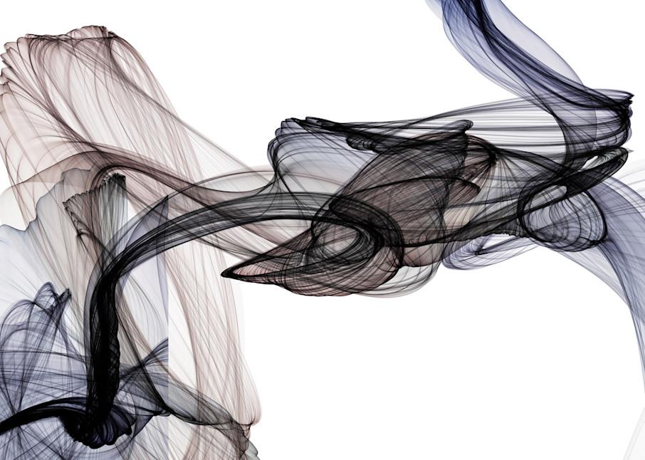 Orl 10322 10 152 The Invisible World Movement20 53 40 Art | Irena Orlov Art