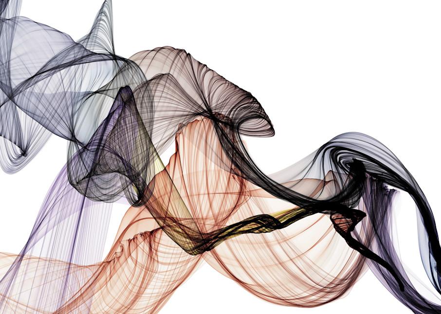Orl 10307 2 The Invisible World Movement 20 2 Art | Irena Orlov Art