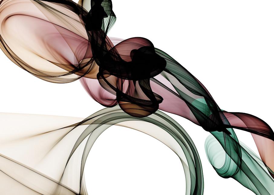 Orl 10317 The Invisible World Movement 29 Art | Irena Orlov Art