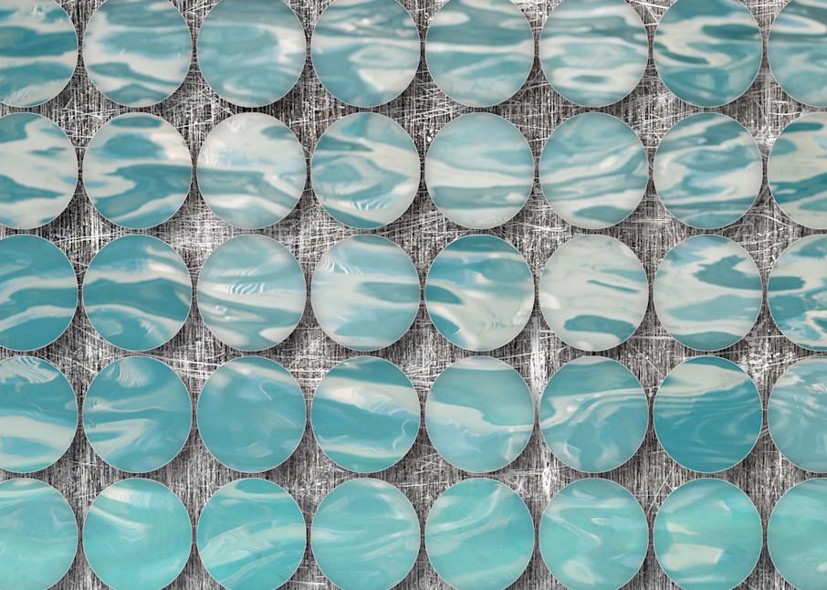 Orl 10154 1 4 Water Surface Art | Irena Orlov Art