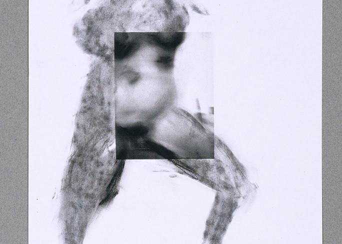 Body Mine 2 Art | Pam White Art