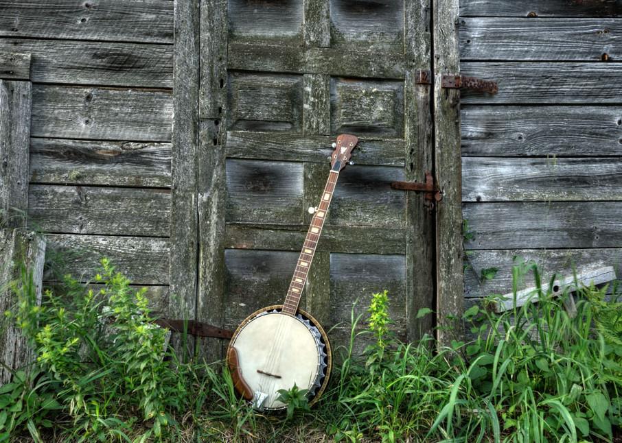 Wilmington Banjo Art | Instrumental Art