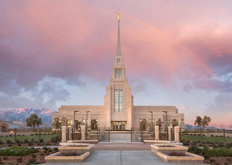 Gila Valley Temple - Gila Valley