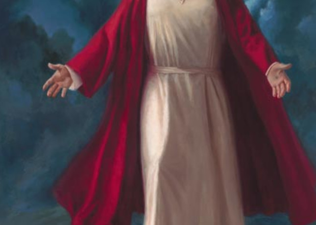 He Shall Reign