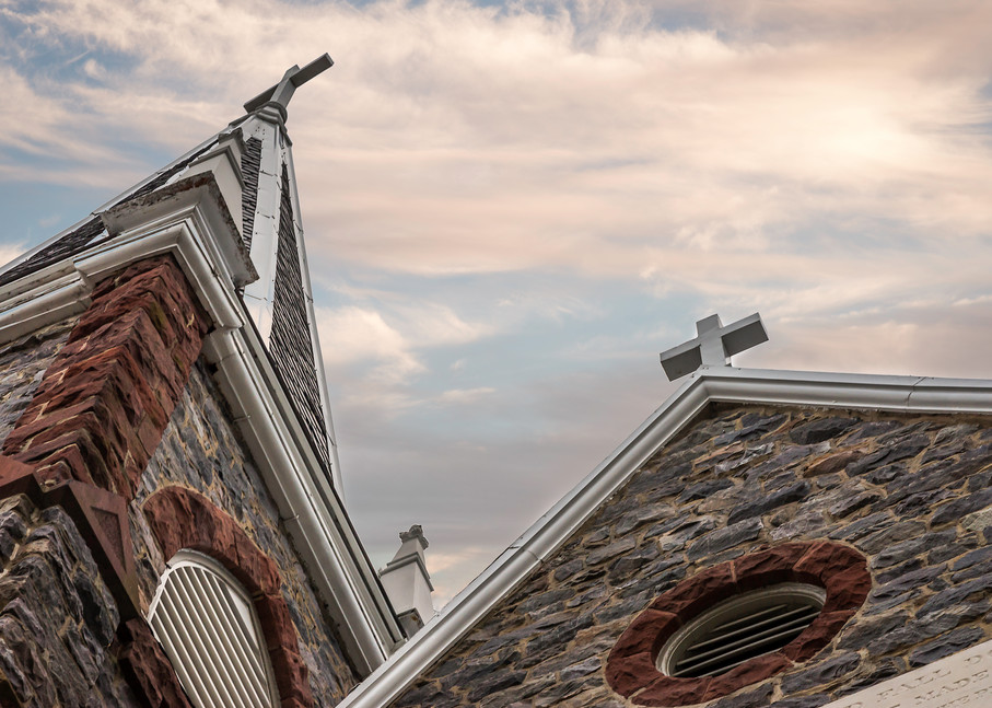Cross Intersects | Susan J Photography