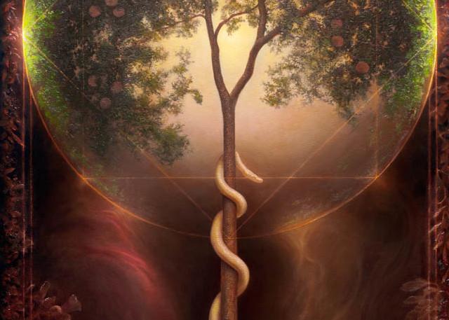 Emanations of Eden