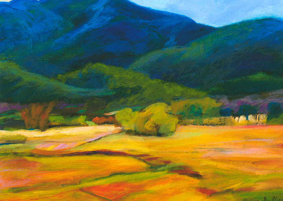 Mountain High Art | Fine Art New Mexico