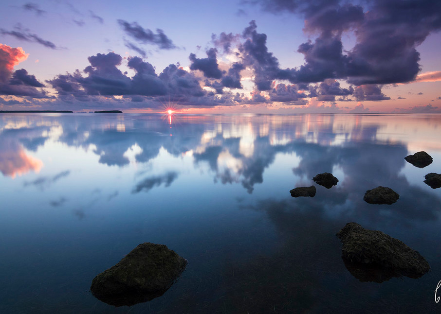 Biscayne Bay On Display Photography Art | Constance Mier Photography