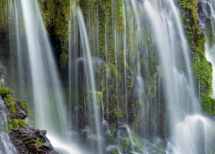 Waterfall Song Ii Art | The Carmel Gallery