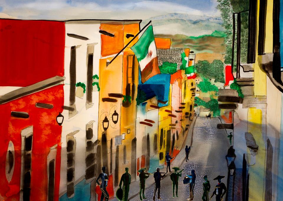 Pila Seca Art   William K. Stidham - heART Art